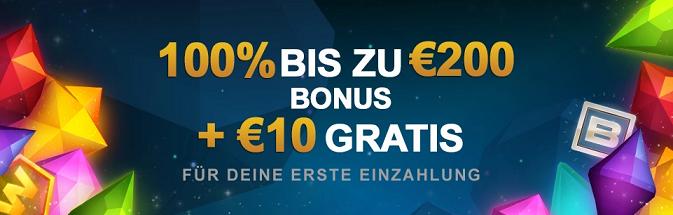 Videoslots Casino Angebote
