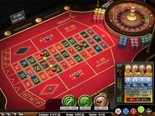 casino wie gewinnt man